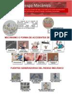 Infografia Riesgo Mecánico