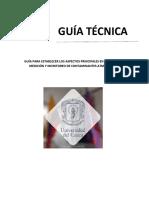 Guia tecnica ,Monitoreo de Emisiones e Inmisiones Vigilancia de la calidad del aire.docx
