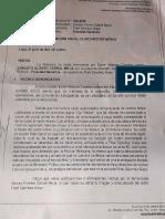Fiscalía archiva denuncia contra periodista de OjoPúblico