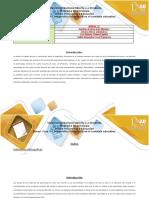 Anexo - Fase 3 - Diagnóstico Psicosocial en el contexto educativo A
