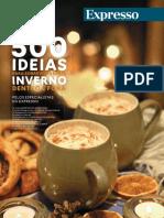 20201031 500 Ideias Inverno 3 - Expresso
