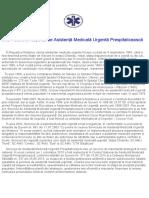 IMSP Centrul Național de Asistență Medicală Urgentă Prespitalicească.docx