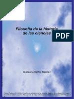 Filosofía de la historia de las ciencias Guillermo Carlos Treboux