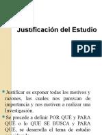 JUSTIFICACIÓN.ppt