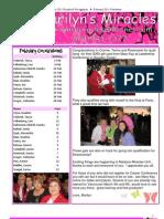 Feb Consultant Newsletter Jan Results