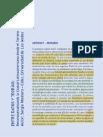 Entre Datos y Teorías_Montero_final.pdf