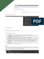 Lire et écrire dans un fichier PHP