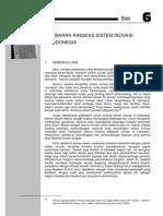 Bab 6 - Gambaran Ringkas Sistem Inovasi