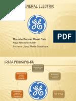 Caso de General Electric