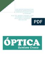 PGIRASA OPTICA QUINDIANA CIRCASIA