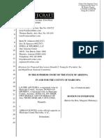 Aguilera v. Fontes/Supervisors - RepublicanNationalCommittee Motion to Intervene