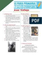 César-Vallejo-para-Cuarto-Grado-de-Primaria
