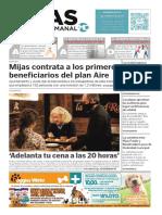 Mijas Semanal nº 916 Del 6 al 12 de noviembre de 2020