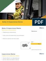 03-01 Boltec S - Inspecciones Diarias
