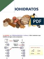 Carbohidratos 1 Clase