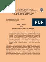 resumen Corte II Procesos construtivos de una carretera