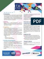Patenta Tu Proyecto Guanajuato 2020