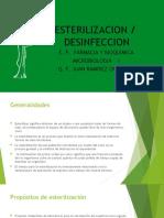 ESTERILIZACION Y DESINFECCION.pptx