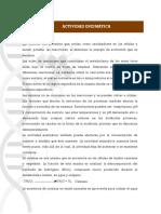 Lab biologia Actividad enzimatica