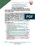 CONTRATO  N° 039 ASISTENTE ADMINISTRATIVO TRANSITABILIDAD VEHICULAR Y PEATONAL DEL JIRÓN LIMA CUADRA N°08