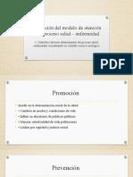 Identifica factores determinantes del proceso salud-enfermedad considerando su contexto social y ecológico)