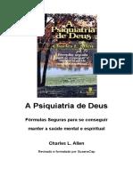 Charles L. Allen - A Psiquiatria de Deus.doc