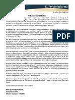 EPI Actualización