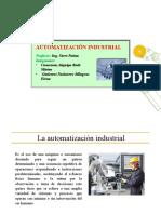 AUTOMATIZACION INDUSTRIAL MAC2