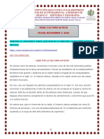 GUIA No.2-PDO III-SOCIALES 6° CULTURA AZTECA