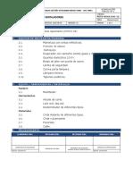 ST2-PETS-12 - Mantenimiento de Ventiladores