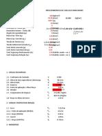 Planilha de Cálculo Muro de Arrimo_rev01