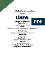 tarea 6  análisis matemático ll uapa