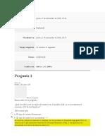 Evaluación Unidad 1 Macroeconomía