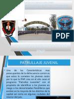 CLUBES JUVENILES.pptx