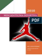 Tarea Mkt Deportivo