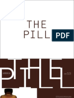 The Pill @ Latitude 28 Gallery