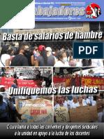 Voz de los Trabajadores VdT57 (Venezuela)