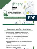 Euro Biorefinery Summary (Good PPT)