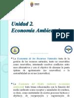 Clase 2 Economia Ambiental