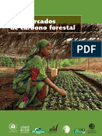 Bringing Forest Carbon Projects to the Market SPA (2009)