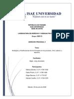 Trabajo Final- Derecho Procesal II