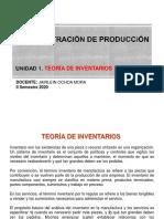 3. TEORIA DE INVENTARIOS