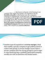 7 Acquisition Process