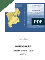 Monografia Satului Bradu Vorwort-Einleitung zweisprachig.pdf