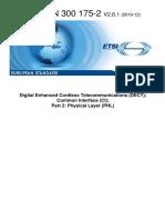 ETSI EN 300 175-2 V2.8.1 (2019-12).pdf
