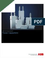 1.ABB Cap. CNTXC Capacitor Catalogue Updated