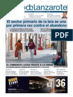 DIARIO DE LANZAROTE - Noviembre de 2020