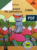 Capitanes de plastico - Pilar Mateos