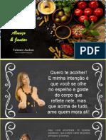 Ebook Almoço Jantar Suco Detox Dicas