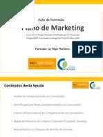 Sessão 3 - UFCD de Plano de Marketing